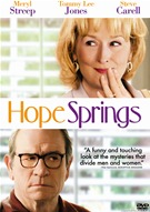 Hope Springs DVD Movie
