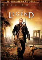I Am Legend DVD Movie Widescreen (USED)