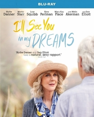 I'll See You in My Dreams Blu-ray Single Disc
