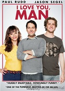 I Love You Man DVD Movie (USED)