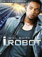i Robot DVD (USED)