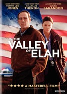In The Valley Of Elah DVD Movie
