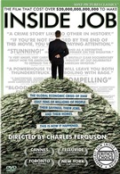 Inside Job  DVD Movie
