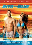 Into The Blue DVD Movie