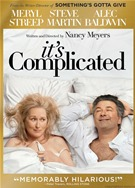 Its Complicated DVD Movie