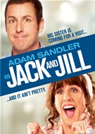 Jack And Jill DVD (USED)
