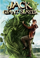 Jack The Giant Slayer DVD + UltraViolet
