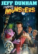 Jeff Dunham Minding The Monsters DVD