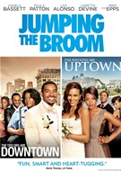 Jumping The Broom DVD Movie