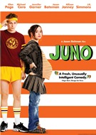 Juno DVD Movie (USED)