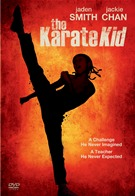 Karate Kid DVD Movie (USED)