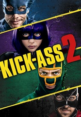 Kick-Ass 2 DVD