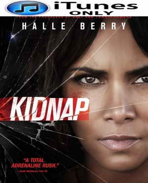 Kidnap HD iTunes Code     (PRE-ORDER WILL EMAIL ON OR BEFORE 10-31-17 AT NIGHT)