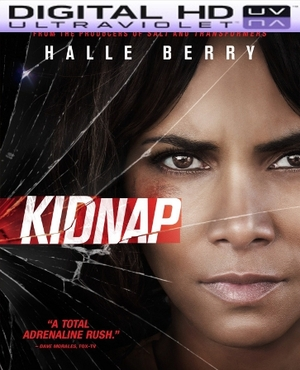 Kidnap HD Ultraviolet UV Code      (PRE-ORDER WILL EMAIL ON OR BEFORE 10-31-17 AT NIGHT)