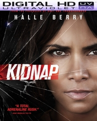 Kidnap HD Ultraviolet UV Code