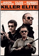 Killer Elite DVD Movie