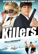 Killers DVD Movie Rental Exclusive (USED)