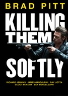 Killing Them Softly DVD  Movie