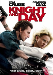 Knight And Day DVD Movie (USED)