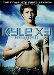 Kyle XY The Complete First Season
