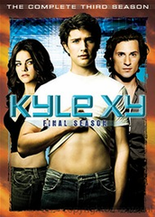 Kyle XY The Complete Third Season
