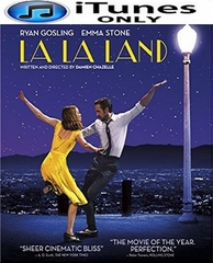 La La Land HD iTunes Code