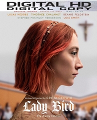 Lady Bird HD UV Code