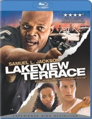 Lakeview Terrace Blu-ray Movie