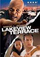 Lakeview Terrace DVD Movie