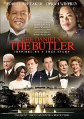 Lee Daniels The Butler DVD