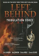 Left Behind II Tribulation Force DVD