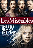 Les Miserables DVD Movie