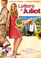 Letters To Juliet  DVD Movie (USED)