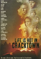 Life Is Hot In Cracktown DVD
