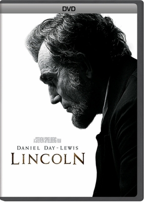 Lincoln DVD (USED)