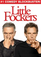 Little Fockers DVD Movie