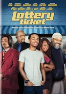 Lottery Ticket DVD Movie