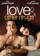 Love & Other Drugs DVD Movie