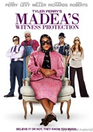 Madea's Witness Protection DVD Movie