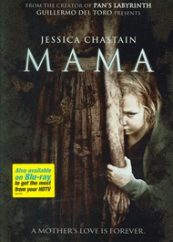 Mama DVD Movie