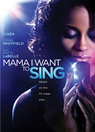 Mama I Want To Sing DVD