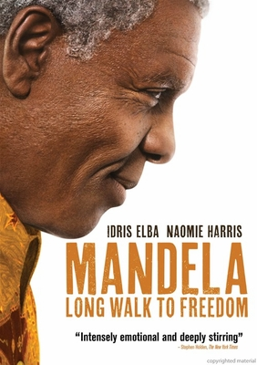Mandela  Long Walk To Freedom DVD