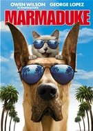 Marmaduke DVD Movie