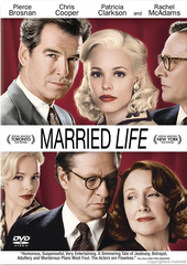 Married Life DVD Movie