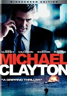 Michael Clayton DVD Movie