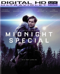 Midnight Special HD Digital Ultraviolet UV Code