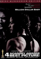 Million Dollar Baby 2 Disc DVD Widescreen