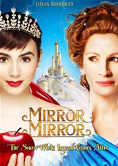 Mirror Mirror DVD Movie