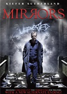 Mirrors DVD Movie