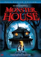 Monster House Full Screen